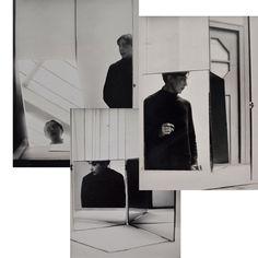 August Sander und Florence Henri in der Pinakothek der Moderne Photography Winter, Photography Beach, Photography Themes, Reflection Photography, Surrealism Photography, Photography Classes, Image Photography, Digital Photography, Florence Henri