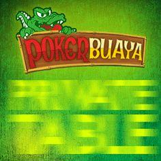 PokerBuaya Agen Judi Poker, Domino Online Indonesia Terpercaya