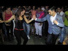 Comadreja Salsa Congress 2013 ~ Social ~ Daniel & Desirée (bachata)