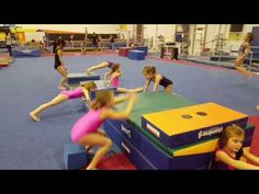 BlockConditioning Games for your little gymnast Gymnastics Games, Gymnastics Lessons, Preschool Gymnastics, Gymnastics Floor, Tumbling Gymnastics, Gymnastics Videos, Gymnastics Coaching, Gymnastics Workout, Olympic Gymnastics
