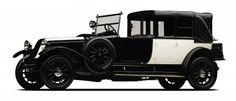 Renault Phaeton 1922