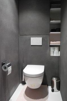 Indirecte verlichting toilet badksmer in 2019 for Indirecte verlichting toilet