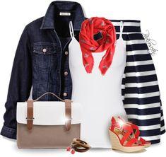 Outfits Elegantes para esta Primavera 18