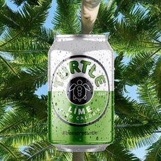 #bemoreturtle 🐢🐢🐢 San Pellegrino, We The People, Brewery, Turtle, Lime, Drinks, Sodas, Drinking, Turtles