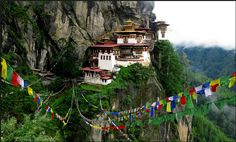 Bhutan Bhutan is also among the 20 most peaceful countries on Earth. The point is, Bhutan has remained unchanged in international and domestic conflict in the last 6 years with a GPI score of 1.6 out of 5, 1 being really low.Bhutanese people are peace loving and they are well cultured. Plus, Bhutan boasts plenty of spectacular attractions for everyone.