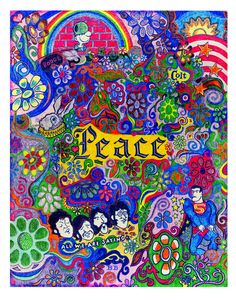 """peace 