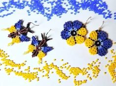 серьги крылышки плетение кирпичиком: 11 тыс изображений найдено в Яндекс.Картинках