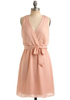 Nectarine Dream Dress - Modcloth $49.99