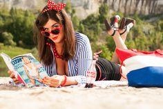 #divat #stílus #szépség #fénykép #lányok #pin-up #Budapest