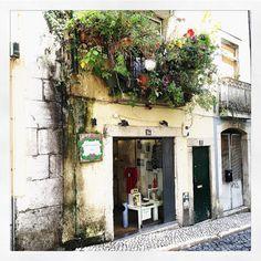 Lisbonne / Mes bonnes adresses déco, café, restau /