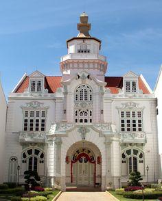 Malaka, Sri Lanka