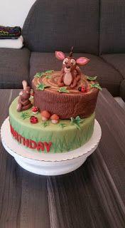 Bettys Kunst und Tortenwelt: Motivtorten Kuchen, Food Coloring, Birthday Cake Toppers, Wedding Cakes, Homemade, Kunst