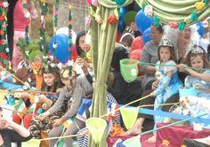 Saffron Walden Carnival 2014