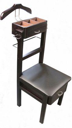 Mens Chair Valet Stand Hanging In Bedroom Pp Mobler Wegner Pp250 By Hans Danish Design Mahogany Shair Richards Homewares
