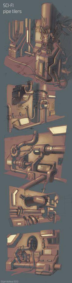 Elijah McNeal Design