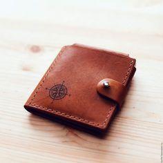 """Купить Кошелек Уолтера Митти (Walter Mitty) 15517 """"Роза ветров"""" - кошелек, портмоне, бумажник"""