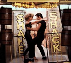 Grease (1978), Director: Randal Kleiser - Gif of Olivia Newton John and John Travolta Grease Musical, Grease Movie, Grease Party, Movies Showing, Movies And Tv Shows, Bobby Rydell, Grease 1978, Grease Is The Word, The Fonz