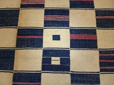 Detail of a C19th cloth from Sierra Leone, collected by Thomas Alldridge before 1899. Brighton Museum and Art Gallery #  http://adireafricantextiles.blogspot.co.uk/2015/05/sierra-leone-textilesthe-alldridge.html