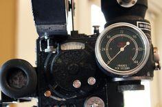 Jim Jannard Donates Unique Mitchell Standard Camera to ASC - The American Society of Cinematographers
