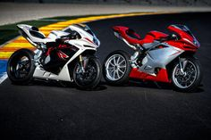 2013 MV Agusta F4 and F4 RR Review - http://www.mysportbikeblings.com/2013-mv-agusta-f4-f4-rr-review/