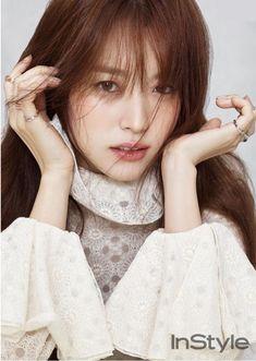 """W-Two Worlds"" Actress Han Hyo Joo for InStyle Korea August Edition Korean Star, Korean Girl, Asian Girl, Jung Suk, Lee Jong Suk, Kim Yoo Jung, Korean Actresses, Korean Actors, Korean Beauty"