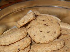 Biscotti profumati – Ricette Vegan – Vegane – Cruelty Free