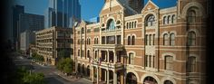 Austin, Texas Hotels & Historic Hotels | The Driskill Hotel