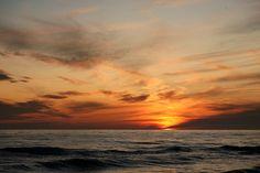 ... saulriets pie jūras | www.agriss.lv