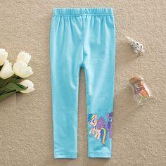 Купить товарАккуратные мой маленький Pony дети брюки девочка длинная брюки комикс леггинсы милый принт дети одежда nova LD6621 в категории Брюки и штанына AliExpress.                       Рекомендовать продукты                                        Если вы оптовик, добро п