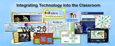 The growing importance of teaching technology in the classroom.