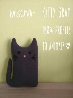 Meet Mischa. Shes pretty special. 100% of the profit from the purchase of Mischa will go directly towards helping animals. How much more special