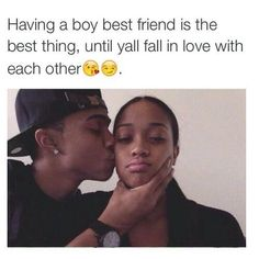 This is what happens when you have a boy best friend. This happened to me😊 Bae Quotes, Real Talk Quotes, Mood Quotes, Qoutes, Cute Relationship Goals, Couple Relationship, Cute Relationships, Boy Best Friend, Best Friend Goals