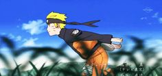 When you're almost late but still think you can make it (Naruto)- 23 Anime GIFs that apply so perfectly to your life they will blow your mind