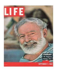 1960 Life Magazine Back Issue Ira Von Furstenburg Mt Ararat Venus Life Magazine, People Magazine, Life Cover, Ernest Hemingway, Tv Guide, Vintage Magazines, Vintage Tv, Summer Art, Giclee Print