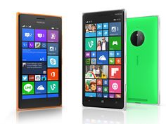 Microsoft Lumia 735 and Lumia 830 on October 3 from Portugal   The Portuguese retailer FNAC lightning detection network has already begun to pick up pre-orders for the newly announced affordable goods Windows Phone Nokia Lumia 735 and Lumia 830 devices that have the expected delivery time of 3 October.