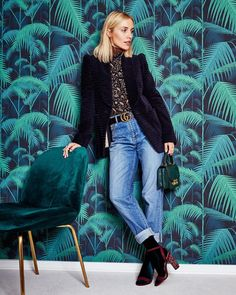 Bring your A-game with a luxe velvet blazer, glitter socks, + a structured mini bag. Black Tux, Velvet Blazer, How To Get Away, Aldo Shoes, Beautiful Moments, Clothes Horse, Mini Bag, Style Me, Personal Style
