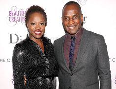 Viola Davis Met Spouse Julius Tennon Three Weeks After Praying for a Husband - Us Weekly