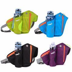 Women or Men Marathon Pack Running Water Bag Cycling Hiking Bag Outdoor Sport Light Weight Running Bag Travel Store, Man Purse, Hiking Bag, Running Belt, Belt Pouch, Belt Purse, Waist Pack, Unisex, Marathon