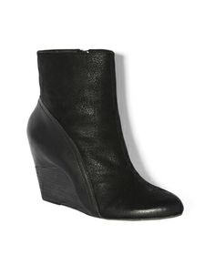 "Vince Camuto gets my #1 vote for 'reasonably priced"" top designer for Fall 2013. Here is the HILLARI boot."
