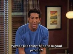 Yeah, like Ross is a good person! He's a low-key sexist throughout the full show. Prefer the other friends. Serie Friends, Friends Moments, Friends Tv Show, Friends Tv Quotes, Tv Show Quotes, Film Quotes, Funny Quotes, Funny Memes, Pretty Little Liars