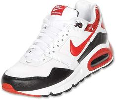 best authentic fc5af e79cd Amazon.com   NIKE Air Max Navigate Leather Women s Running Shoes,  White Black