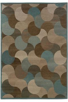 Trigger Area Rug - Synthetic Rugs - Legacy Collection - Area Rugs - Rugs | HomeDecorators.com