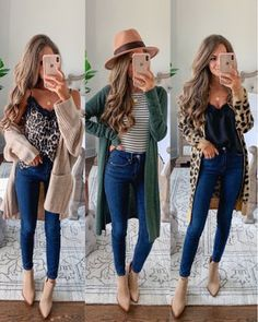 47 Chic And Cute Winter Style Casual Outfit Ideas For Moms - Casual Winter Outfits Hot Fall Outfits, Winter Fashion Outfits, Look Fashion, Trendy Outfits, Casual Outfits For Moms, Fall Outfit Ideas, Simple Fall Outfits, Winter Outfits For Work, Work Outfits