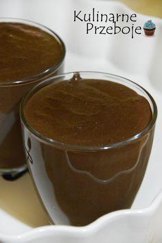 Domowa Nutella (krem czekoladowy) z kaszy jaglanej, domowa nutella, krem czekoladowy z kaszy jaglanej, czekoladowa kasza jaglana.