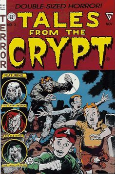 Tales from the Crypt No.3