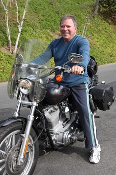 celebrities riding motorcycles - Page 4 - Star Motorcycle Forums: Star Raider, V-Max, V-Star, Road-Star Forum