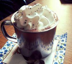 Hot Chokolate:) a la YOLKA