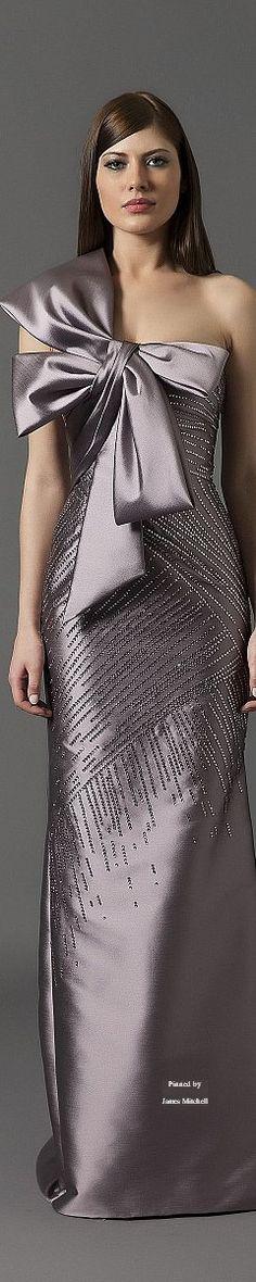 Antonios Couture Fall-winter 2014-2015