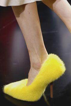 Céline Spring 2013 Ready-to-Wear Fashion Show Details