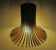 Lamp  by modernretrodesign.com